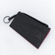 Sleutelklok Portemonnee / Key Jacket - Zwart