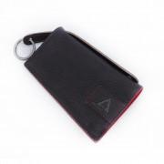 Sleutelklok Portemonnee / Key Jacket - Bruin